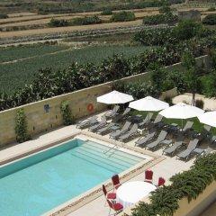 Отель The Xara Palace Relais & Chateaux бассейн