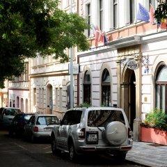 Hotel Petr городской автобус