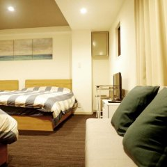 Hotel Kuramae комната для гостей фото 3