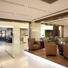 Lazart Hotel Ставроуполис интерьер отеля