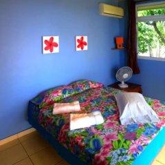 Отель Fare Taina Nui Муреа детские мероприятия