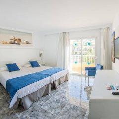 D-H Hotel Calma комната для гостей