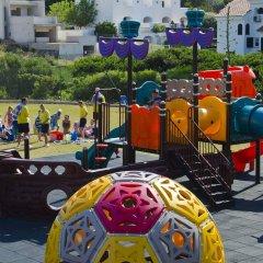 Club Hotel Aguamarina детские мероприятия