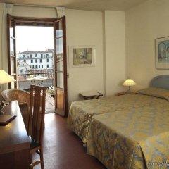 Отель Palazzo Ricasoli Италия, Флоренция - 3 отзыва об отеле, цены и фото номеров - забронировать отель Palazzo Ricasoli онлайн комната для гостей фото 4