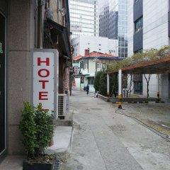 Sejong Hotel фото 10