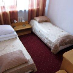 Отель Centrum Konferencyjne IBIB PAN комната для гостей