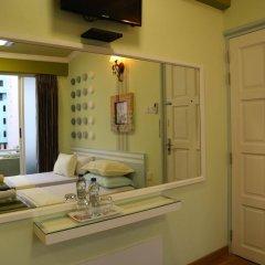 Отель Tour Rest Inn Maldives ванная