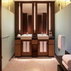 Отель Hyatt On The Bund ванная