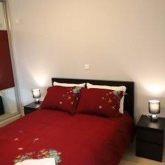 Отель Green Black Eyed Happy Spot In Athens комната для гостей