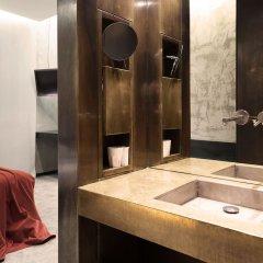 Отель STRAFhotel&bar ванная