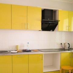 Апартаменты Apartment 63 on Tvardovskogo 2 bldg 4 в номере