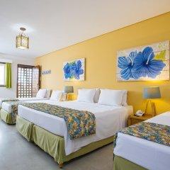 Hotel Armação комната для гостей фото 5