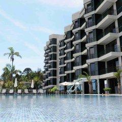 Отель Enotel Quinta Do Sol Португалия, Фуншал - 1 отзыв об отеле, цены и фото номеров - забронировать отель Enotel Quinta Do Sol онлайн бассейн