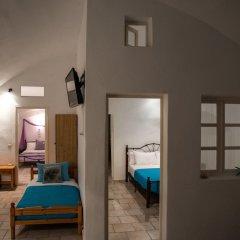 Отель Prekas Apartments Греция, Остров Санторини - отзывы, цены и фото номеров - забронировать отель Prekas Apartments онлайн комната для гостей фото 2