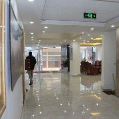 Sunshine Sapa Hotel интерьер отеля фото 3