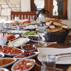 Отель Aladi Otel Чешме питание фото 2