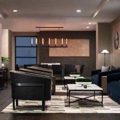 Отель Bethesda Marriott интерьер отеля фото 3