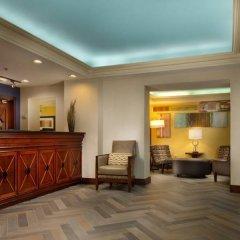 Отель Comfort Inn Downtown DC/Convention Center сауна