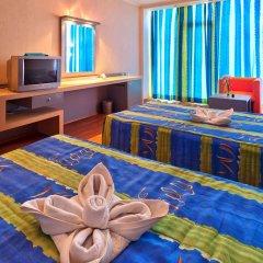 Отель SOL Marina Palace детские мероприятия фото 2
