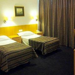 Гостиница Москва 4* Стандартный номер с 2 отдельными кроватями