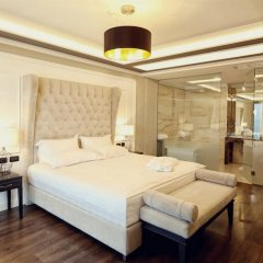 Premium Beach Hotel комната для гостей