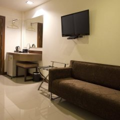 Wiz Hotel комната для гостей фото 4