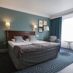 Отель Scandic Park Хельсинки комната для гостей фото 3
