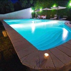 Отель B&b Lunajanka Италия, Пальми - отзывы, цены и фото номеров - забронировать отель B&b Lunajanka онлайн фото 2