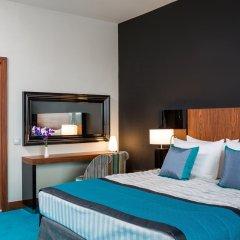 Гостиница Radisson Blu Челябинск комната для гостей фото 4