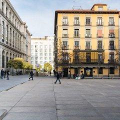 Отель MC YOLO Apartamento Museo Reina Sofia II Испания, Мадрид - отзывы, цены и фото номеров - забронировать отель MC YOLO Apartamento Museo Reina Sofia II онлайн фото 16