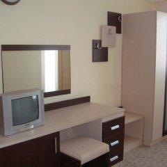 Отель Astra Болгария, Равда - отзывы, цены и фото номеров - забронировать отель Astra онлайн удобства в номере фото 2