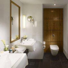 Отель Radisson Blu Hotel, Liverpool Великобритания, Ливерпуль - отзывы, цены и фото номеров - забронировать отель Radisson Blu Hotel, Liverpool онлайн ванная