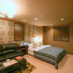 Hotel AURA Kansai Airport - Adults Only Такаиси комната для гостей