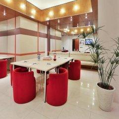 Отель Best Western Hotel City Италия, Милан - 1 отзыв об отеле, цены и фото номеров - забронировать отель Best Western Hotel City онлайн помещение для мероприятий