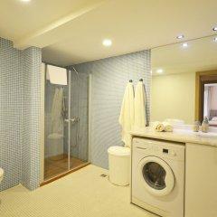 Отель Myndos Residence ванная фото 2