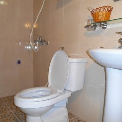 Do Hotel Ханой ванная фото 2