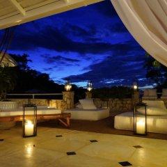 Round Hill Hotel & Villas спа