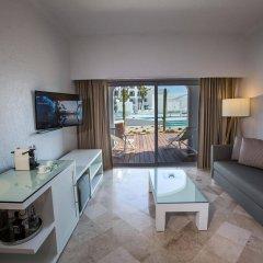 Отель Me Cabo By Melia Кабо-Сан-Лукас комната для гостей фото 2