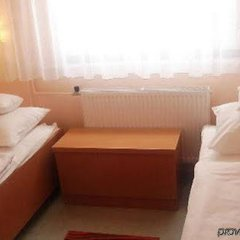 Tisza Corner Hotel комната для гостей фото 5