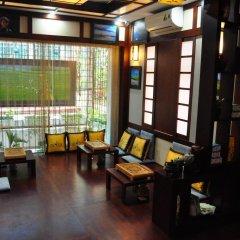 Tea Hotel Hanoi детские мероприятия