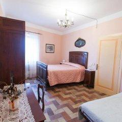 Отель Montelupone Bed & Breakfast Монтелупоне комната для гостей фото 3