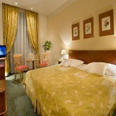 EA Hotel Rokoko комната для гостей