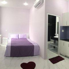Отель HT Apartment Вьетнам, Хошимин - отзывы, цены и фото номеров - забронировать отель HT Apartment онлайн в номере