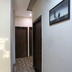 OYO 6325 Hotel Kiran интерьер отеля