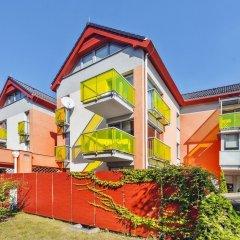 Отель Apartamenty Sun&Snow Sopocki Hipodrom Сопот фото 2