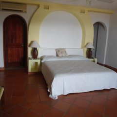 Отель Catalina Beach Resort Сиуатанехо комната для гостей фото 2
