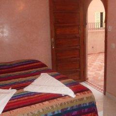 Hotel Aday комната для гостей