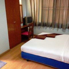 Отель Siam Star Бангкок комната для гостей фото 5