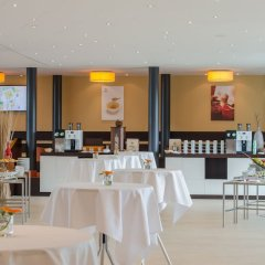 Отель Holiday Inn Berlin Airport - Conference Centre Шёнефельд фото 12