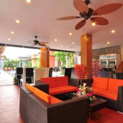 Phu NaNa Boutique Hotel интерьер отеля фото 3